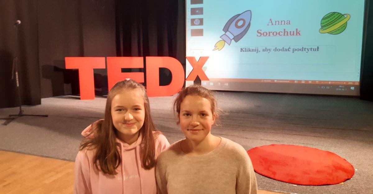 TEDx KIDS WARSAW