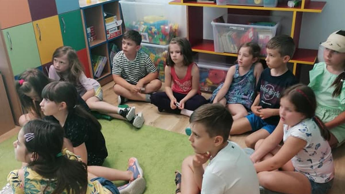 Warsztaty w ramach akcji wspierania różnorodności